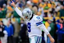 Photo of Tony Romo Retires. Will Broadcast for CBS