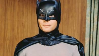 Photo of 'Batman' Star Adam West Dies, 88