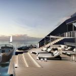 Ritz-Carton Announce  Luxury Yacht for 2019