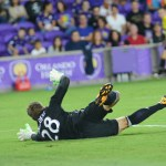 Orlando City Upset in US Cup Match