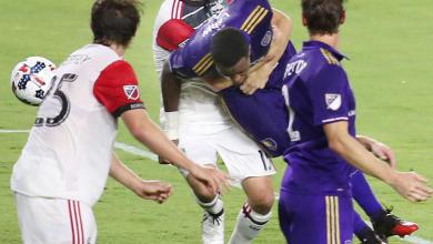 Photo of The Drought is OVER! Orlando City Blanks DC United 2-0