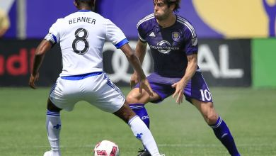 Photo of Orlando City Scores in Stoppage Time for a Draw