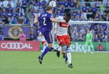 Photo of Orlando City Loses to Toronto FC 3-1