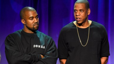 Photo of Kanye West Splits With Tidal