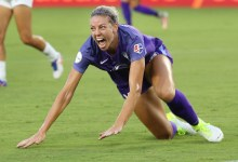 Photo of Orlando Pride Dominate FC Kansas City 4-1