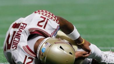 Photo of ESPN Reporting FSU QB Deondre Francois Out for the Season