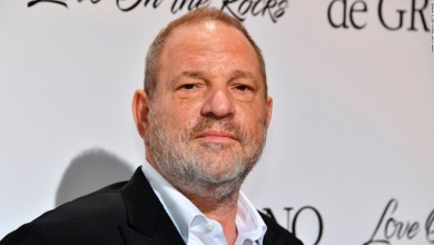 Photo of Movie Mogul Harvey Weinstein Fired from His Own Company