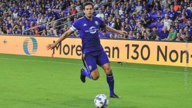Photo of Orlando City's Kaka to play final MLS game