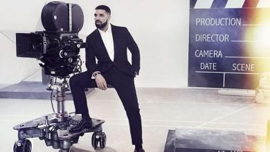 Photo of Drake Quietly Making Moves in Hollywood