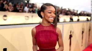 'Black-ish' Daughter Marsai Martin to Star and Exec Produce 'Little'