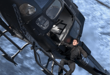 Photo of Tom Cruise Reveals Name of Mission Impossible 6