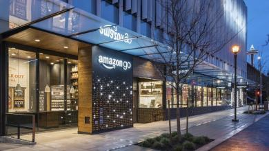 Photo of Amazon's First Cashier-less Grocery Store is Finally Open