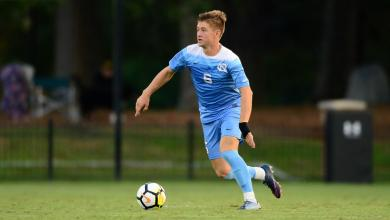 Photo of Orlando City SC Acquires Midfielder Cam Lindley from Chicago Fire