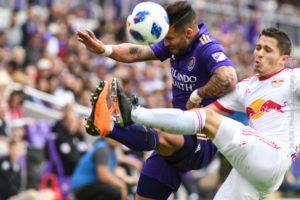 Orlando City Scores First Win in Wild Match vs NY Red Bulls