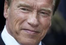 Photo of Arnold Schwarzenegger undergoes heart surgery