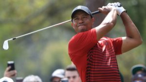 Woods Takes 2nd Place in Valspar Championship. Headed to Bay Hill