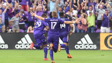 Photo of Orlando City Scores 3 in Final 10 Min in Stunning Win Over Portland