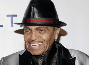 Jackson's Patriarch Joe Jackson Dies, 89