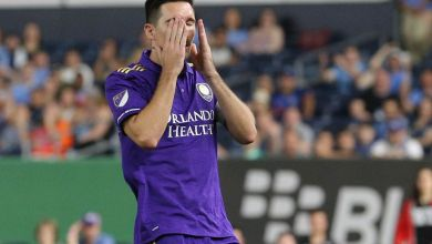 Photo of New York Crushes Orlando City 3-0. Losing Streak Extends to 4 Straight