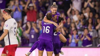 Photo of Orlando Pride Right the Ship with a 2-1 Win over Washington