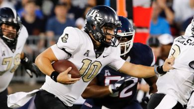 Photo of UCF Continues Fast Pace With Dominant Win Over UConn