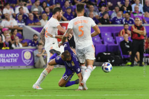 Atlanta United Defeats Orlando City, Josef Martinez Sets New Scoring Record