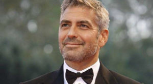 George Clooney is the world's highest-paid actor