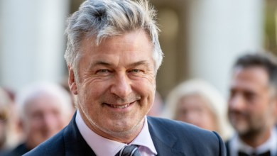 Photo of Alec Baldwin Drops Out of 'Joker' Movie