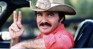 Movie Legend Burt Reynolds Dies, 82