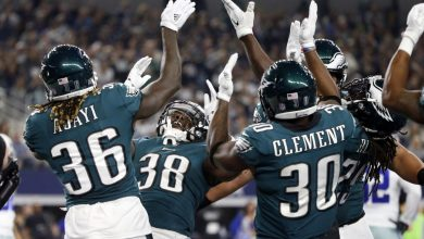 Photo of 'Philly Special' and 'America's Game' Premiere Wednesday, September 5 on NFL Network