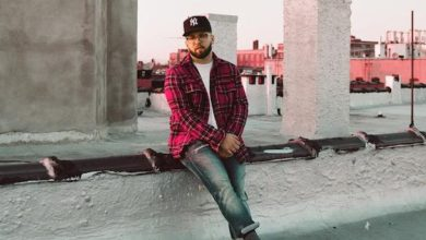 Photo of Andy Mineo's New Project II: The Sword Arrives Today