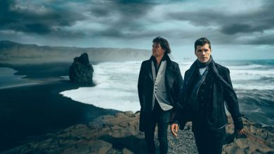 Photo of for KING & COUNTRY, JEKALYN CARR, SOCIAL CLUB MISFITS AND ZACH WILLIAMS SET TO PERFORM AT 49TH ANNUAL GMA DOVE AWARDS