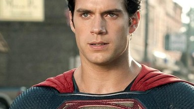 Photo of Henry Cavill Out as Superman Amid Warner Bros.' DC Universe Shake-Up