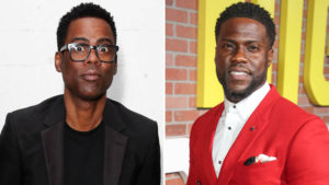 Chris Rock to Direct Kevin Hart in Comedy Movie 'Co-Parenting'