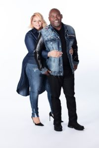 David Mann and  Tamela Mann Share Story  in New Memoir Us Against the World: Our Secrets to Love, Marriage, and Family