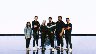 Photo of PLANETSHAKERS' YOUTH BAND PLANETBOOM RELEASES FIRST FULL-LENGTH ALBUM, JESUS OVER EVERYTHING, MARCH 22