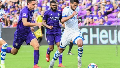 Photo of Orlando City fall fast to Montreal Impact 3-1