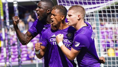 Photo of Orlando City smashes FC Cincinnati 5-1