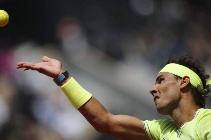 Rafael Nadal makes history with 12th French Open title