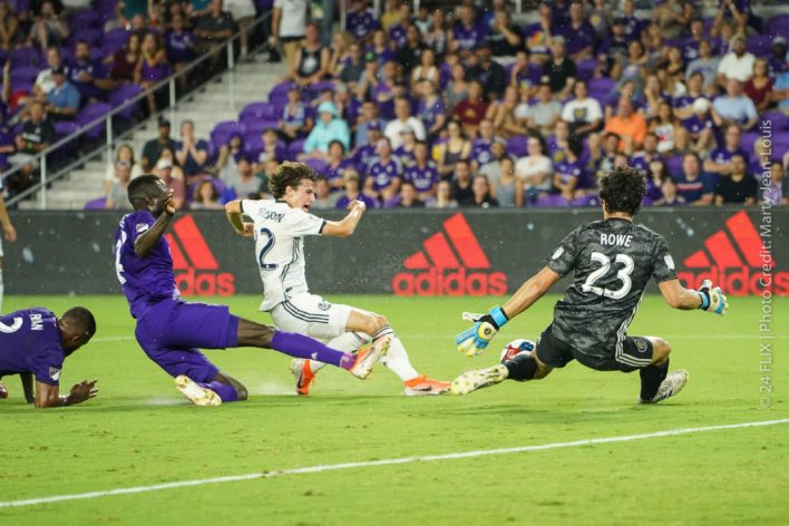 No fireworks for Orlando City as they fall 3-1 to Philly