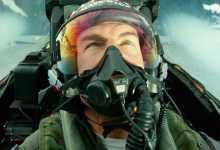 Photo of 'Top Gun: Maverick' trailer puts Tom Cruise back in the danger zone