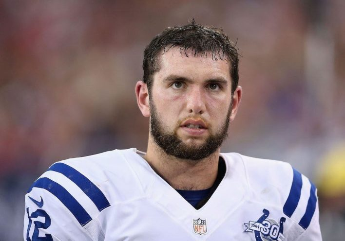 Colts QB Andrew Luck to announce his retirement from the NFL