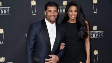 Photo of Russell Wilson, Ciara among several to join Seattle Sounders FC owners group