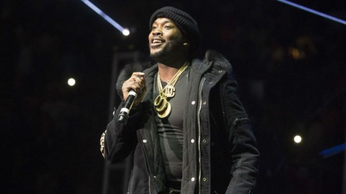 NFL, Roc Nation to Stage 'Inspire Change' Concert With Meek Mill, Meghan Trainor Next Week