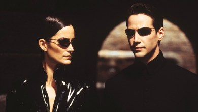 Photo of 'Matrix 4' Officially a Go With Keanu Reeves, Carrie-Anne Moss and Lana Wachowski