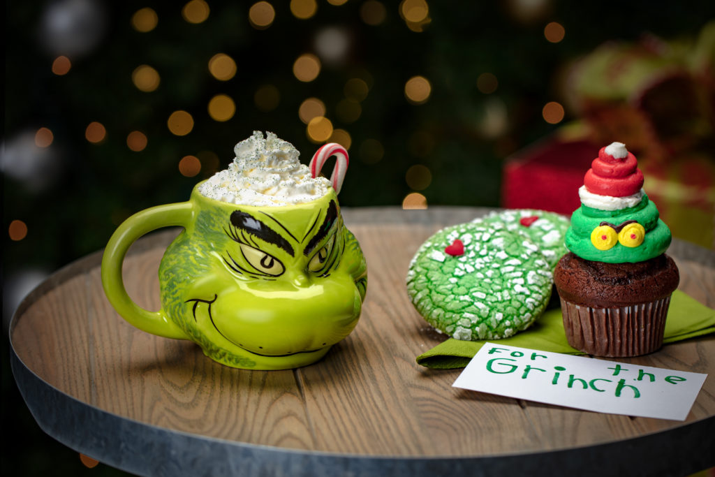 SAVOR A UNIQUE TASTE OF THE HOLIDAYS WITH EXCEPTIONAL EXPERIENCES AND FESTIVE CUISINE AT UNIVERSAL ORLANDO RESORT