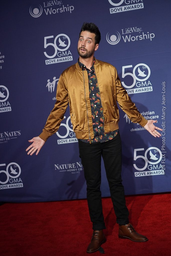 Christian comedian John Crist's upcoming Netflix special 'on hold' after sexual misconduct allegations: source