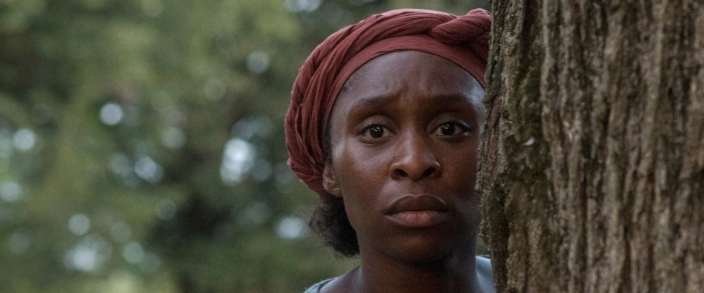 Movie 'Harriet' tells a different story about U.S. slavery
