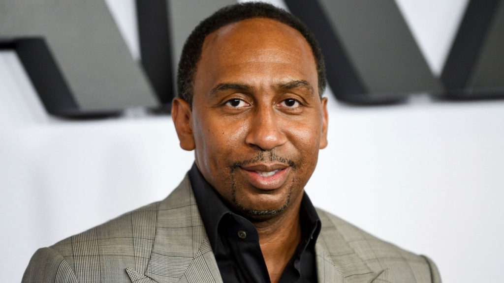 Report: Stephen A. Smith strikes massive new deal with ESPN