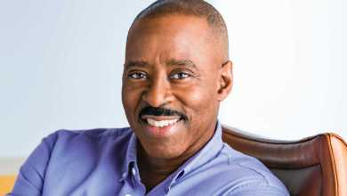 Photo of Courtney B. Vance to Play Aretha Franklin's Father in 'Genius'